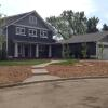 Custom home in Edina, MN