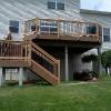 Deck in Eagan, MN
